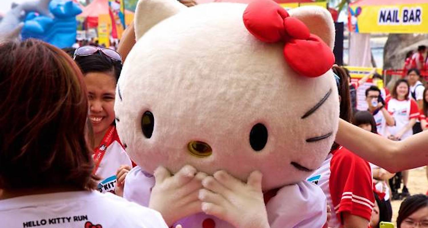 buy hello kitty products online